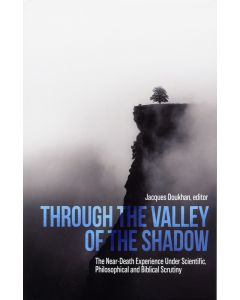 Through The Valley Of The Shadow