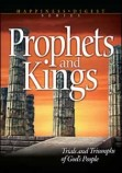 Prophets and Kings book cover