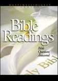 Bible Readings book cover