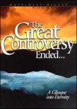The Great Controversy book cover